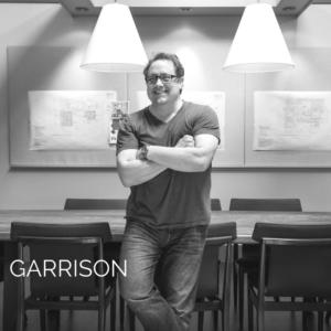 176 – Garrison Hullinger: We Meet Again!