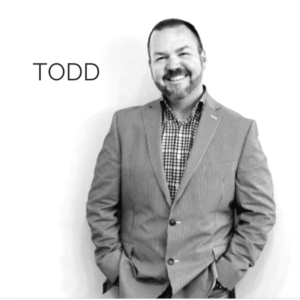 179 – Todd Ellenberger: Lux Drapes to Lux Space