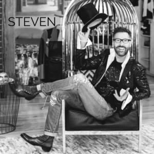 181 – Steven Favreau: From Broadway to The Favreaulous Factory
