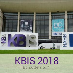 184 – KBIS Show #1