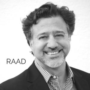 188 – Raad Ghantous: Designing Experiences