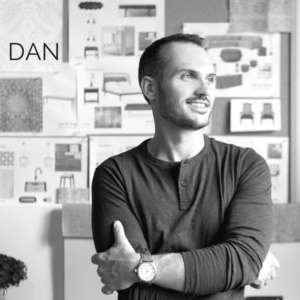 191 – Dan Rak: Tax Lawyer Turns Interior Designer