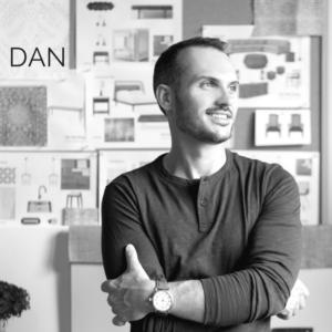 191 – Dan Rak: Tax Lawyer Turns Interior Designer