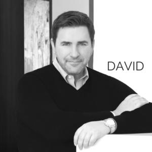 195 – David Phoenix: Daring Self-Starter