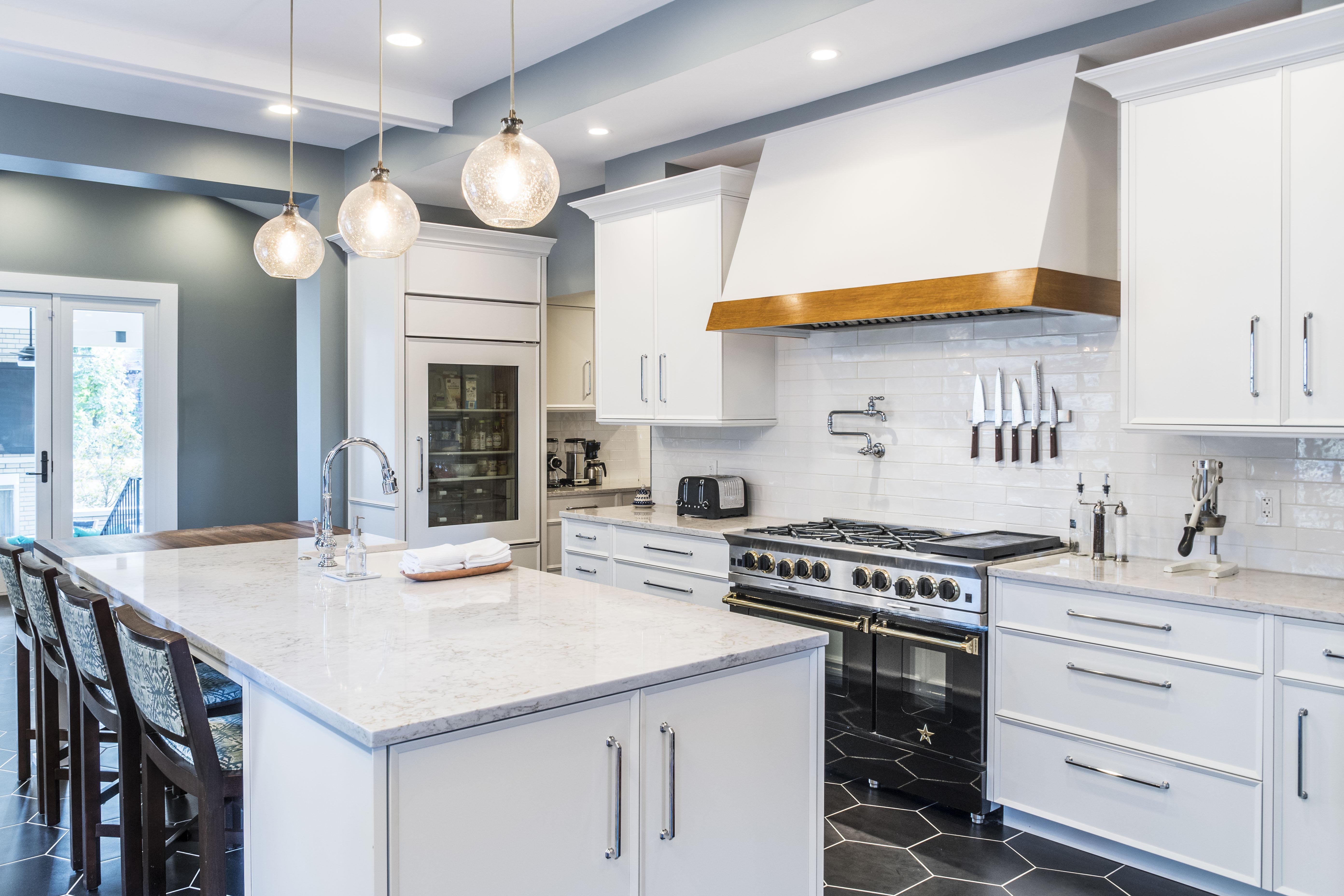 203 - Rob Klein + Amy Kreutz: Kitchen Design Off - The Chaise Lounge ...