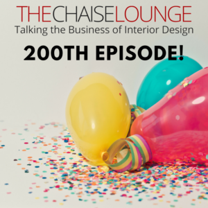 200th Episode – Design Bloggers Conference