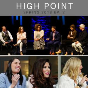 209 – High Point Spring Market 2018: Disruption or Innovation?