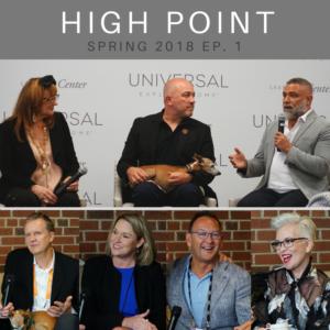 208 – High Point Spring Market 2018: Passion Sucks