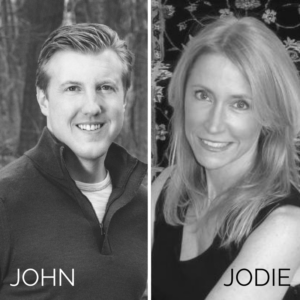 204 – Jodie O' Connor and John Dupra