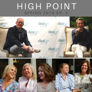 210 – High Point Spring Market 2018: Thom Filicia