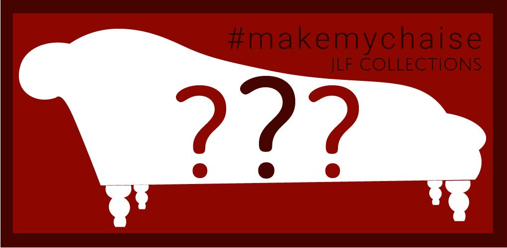 #makemychaise