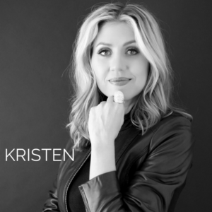 205 – Kristen Thomas: Timeless, Simple Designs