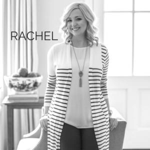 215 – Rachel Cannon: Classic Color