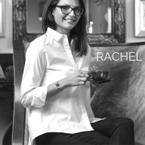 219 – Rachel Thomas Murphy: Leaving a Legacy