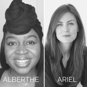 223 – Alberthe Buabeng and Ariel Johnson