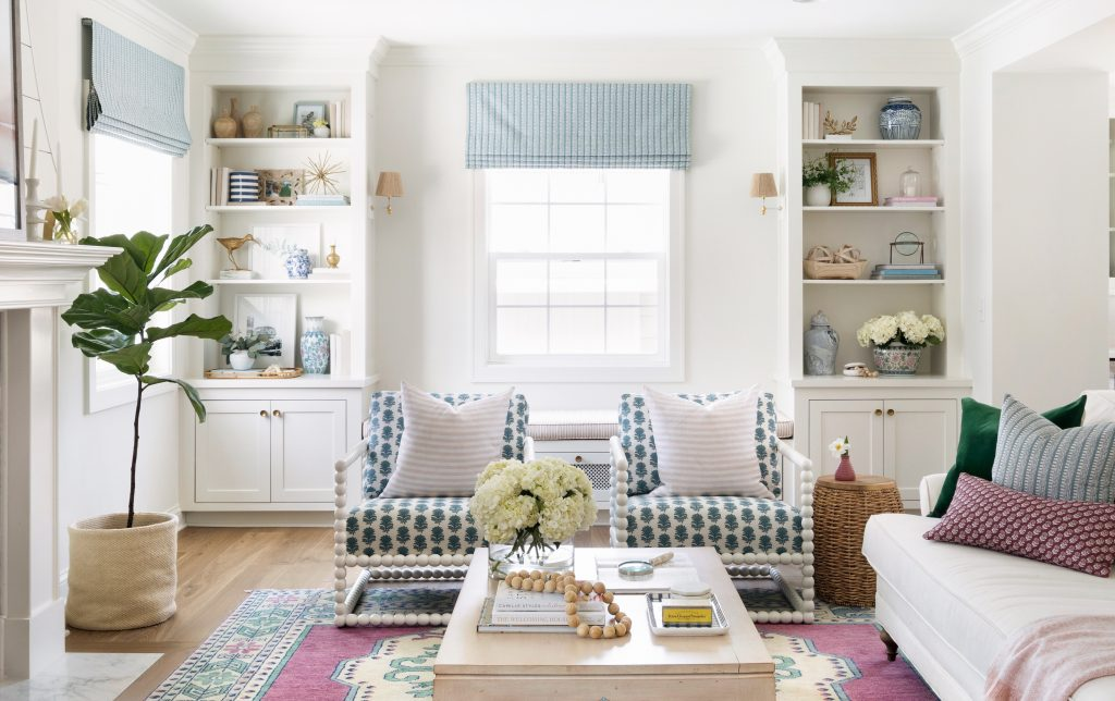 Today In The Lounge, Nick Joins Interior Designer Bria Hammel Of Bria  Hammel Interiors, Who Discusses Her Entry Into The Design World And The  Skills She Has ...