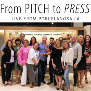 230 – From Pitch to Press: Live from Los Angeles