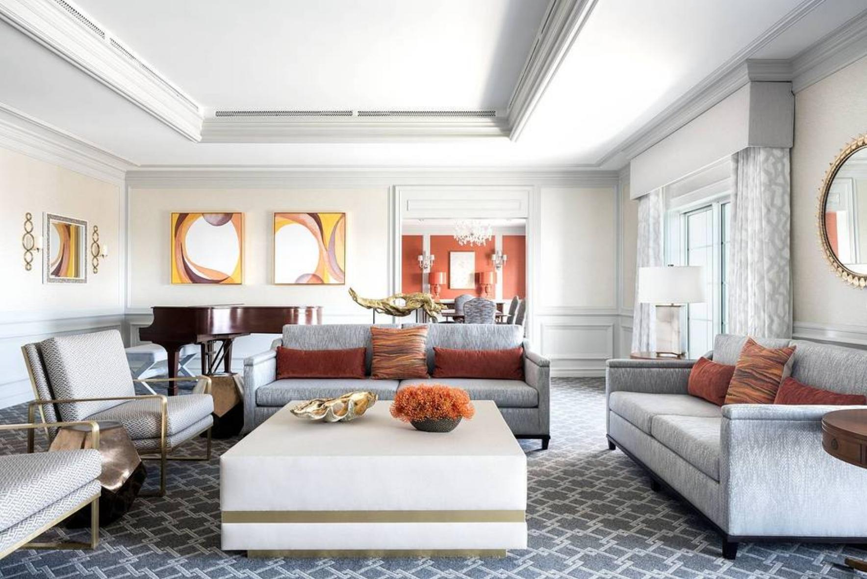 244 - Parker-Torres Design - The Chaise Lounge: Interior Design Podcast
