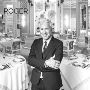 238 – Roger Thomas: From Vegas To Venice