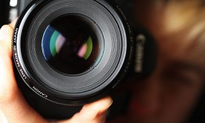 Use Photo and Video to Shine Online